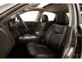 Infiniti M 37x AWD Sedan Platinum Graphite photo #6
