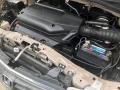 Honda Odyssey EX-L Sandstone Metallic photo #9