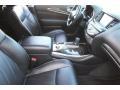 Infiniti QX60 3.5 AWD Liquid Platinum photo #19