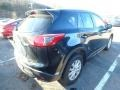 Mazda CX-5 Touring AWD Jet Black Mica photo #3