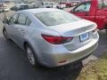 Mazda Mazda6 Sport Sonic Silver Metallic photo #5