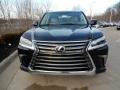 Lexus LX 570 Nightfall Mica photo #1