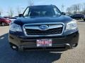 Subaru Forester 2.5i Limited Crystal Black Silica photo #2