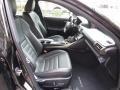 Lexus IS 350 AWD Obsidian Black photo #5