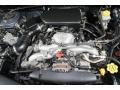 Subaru Forester 2.5 X Premium Newport Blue Pearl photo #24