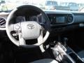 Toyota Tacoma SR5 Double Cab Magnetic Gray Metallic photo #5