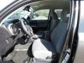 Toyota Tacoma SR5 Double Cab Magnetic Gray Metallic photo #6