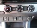 Toyota Tacoma SR5 Double Cab Magnetic Gray Metallic photo #15