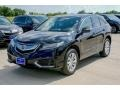 Acura RDX  Crystal Black Pearl photo #3