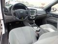 Hyundai Santa Fe GLS 4WD Powder White Pearl photo #10