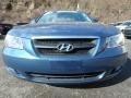 Hyundai Sonata SE V6 Deepwater Blue photo #8