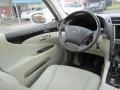 Lexus LS 460 Opaline Silver Pearl photo #12