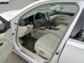Lexus LS 460 Opaline Silver Pearl photo #17