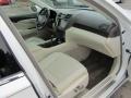 Lexus LS 460 Opaline Silver Pearl photo #22