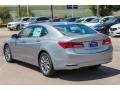 Acura TLX Sedan Lunar Silver Metallic photo #5