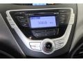 Hyundai Elantra GLS Radiant Silver photo #24