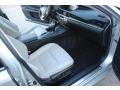 Lexus ES 350 Silver Lining Metallic photo #33