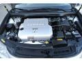 Lexus ES 350 Silver Lining Metallic photo #37