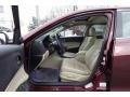 Acura ILX 2.0L Premium Crimson Garnet photo #13