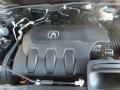 Acura RDX Technology Graphite Luster Metallic photo #6