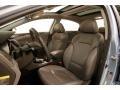 Hyundai Sonata Hybrid Blue Sky Metallic photo #5