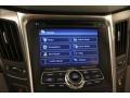 Hyundai Sonata Hybrid Blue Sky Metallic photo #10