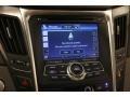 Hyundai Sonata Hybrid Blue Sky Metallic photo #12