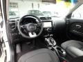 Kia Soul + Clear White photo #12