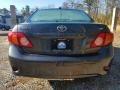 Toyota Corolla LE Magnetic Gray Metallic photo #4