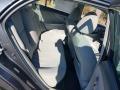 Toyota Corolla LE Magnetic Gray Metallic photo #11