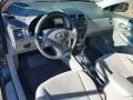 Toyota Corolla LE Magnetic Gray Metallic photo #13