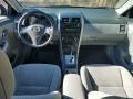 Toyota Corolla LE Magnetic Gray Metallic photo #20