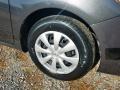 Toyota Corolla LE Magnetic Gray Metallic photo #25