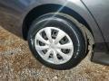 Toyota Corolla LE Magnetic Gray Metallic photo #26