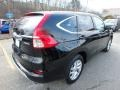 Honda CR-V EX AWD Crystal Black Pearl photo #6