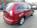 Honda CR-V SE 4WD Tango Red Pearl photo #6