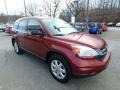 Honda CR-V SE 4WD Tango Red Pearl photo #8