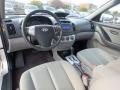 Hyundai Elantra GLS Liquid Silver photo #17