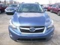 Subaru XV Crosstrek 2.0i Premium Quartz Blue Pearl photo #11