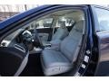 Acura TLX 2.4 Fathom Blue Pearl photo #16