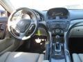 Acura TL 3.5 Graphite Luster Metallic photo #10