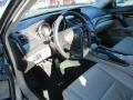 Acura TL 3.5 Graphite Luster Metallic photo #12