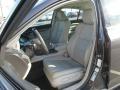 Acura TL 3.5 Graphite Luster Metallic photo #16