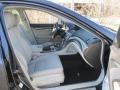 Acura TL 3.5 Graphite Luster Metallic photo #18