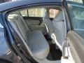 Acura TL 3.5 Graphite Luster Metallic photo #19