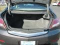 Acura TL 3.5 Graphite Luster Metallic photo #20