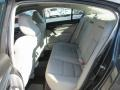 Acura TL 3.5 Graphite Luster Metallic photo #22