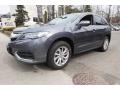 Acura RDX Technology AWD Modern Steel Metallic photo #9