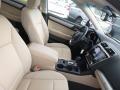 Subaru Legacy 2.5i Premium Crystal White Pearl photo #10