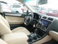 Subaru Legacy 2.5i Premium Crystal White Pearl photo #11